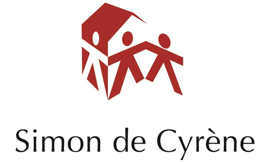 Logo Simon de Cyrène